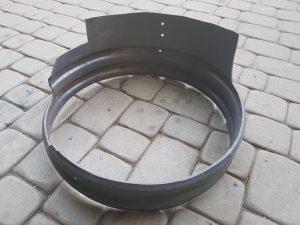 Prototyp tunelu